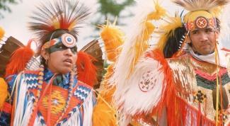 Какие существуют в племенах сексуальные традиции