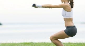 Как увеличить ягодицы с помощью упражнений