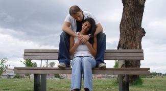 Важно ли в паре чувствовать друг друга