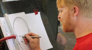 Что такое поэтапная техника рисования