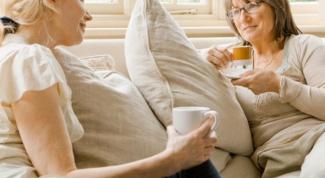 Как научиться не реагировать на мнение родственников