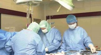 Как сделать операцию на тазобедренном суставе в 2017 году