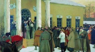 Как изменилась жизнь крестьян после 1861 года