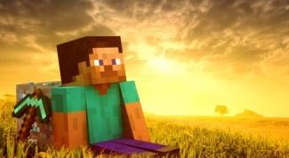 Как убрать лаги в Minecraft