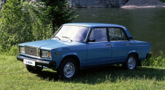 How to check contactless ignition for VAZ 2107