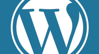 How to set a page in Wordpress