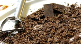 Диетический шоколадный торт