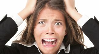 Стресс и неврозы