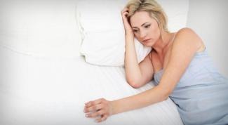В чем причины послеродовой депрессии