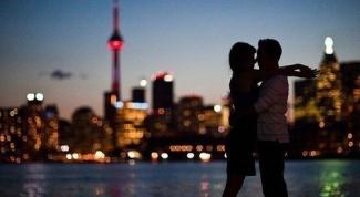 Свадебное путешествие в Европе – куда отправиться?