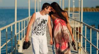 Медовый месяц в России – как и где отдохнуть?