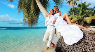 Свадьба на островах – какое место выбрать?