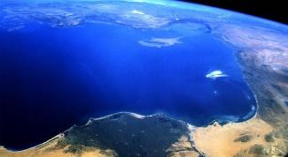 Какие страны омываются Средиземным морем