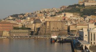 Неаполь — легенда Италии