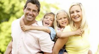 Что самое главное в воспитании детей
