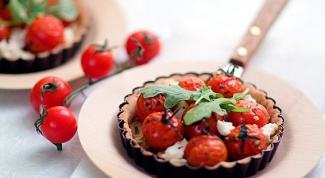 Тарталетки с начинкой – идеальная закуска на любой случай
