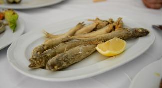 Рыба по-испански: 2 способа приготовления
