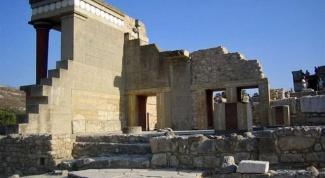 Какие достопримечательности посмотреть в Греции