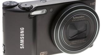 Почему фотоаппарат называется
