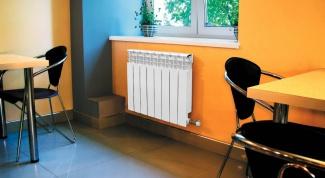Как выбрать алюминиевые радиаторы