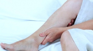 Как лечить синдром беспокойных ног