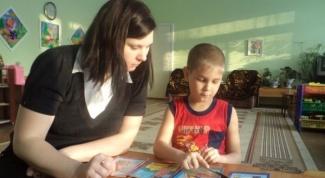 Что означает отклонение в развитии ребенка 8-го вида