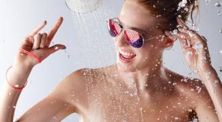 Как установить радио в ванную