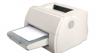 Какая разница между лазерной и струйной печатью