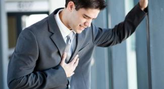 Что делать при ноющей боли слева в груди