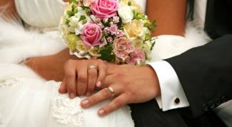 Зачем люди женятся