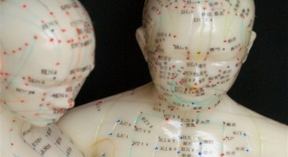 Где на теле человека рассположены болевые точки
