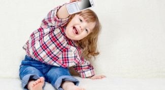 Choosing a smartphone for a child