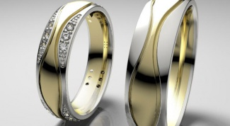 What is the difference between gold 583 585 from