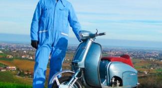 Мопед или скутер - что выбрать