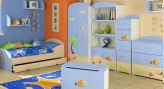 Где купить детские мебельные ручки для мебели