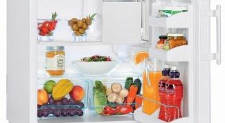 Как определить мощность нового холодильника