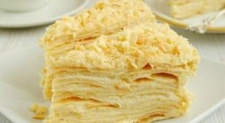 Чем отличается слоёное тесто дрожжевое от бездрожжевого