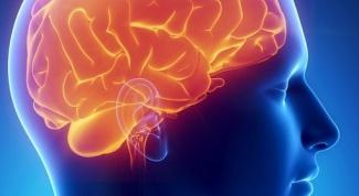 Симптомы отека головного мозга у новорожденных