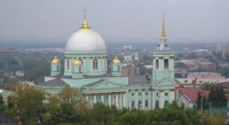 Какой самый экологически чистый город России
