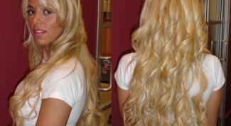 Вредно ли наращивать волосы