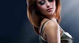 Отзывы о краске для волос