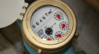 How to choose a water meter
