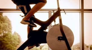 Занятия на велотренажере при варикозе