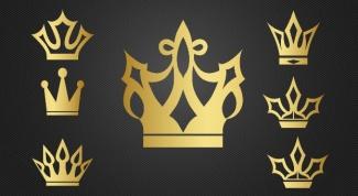 Что означает татуировка в виде короны на плече
