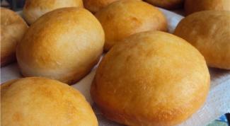 Как приготовить капустные пончики на кефире