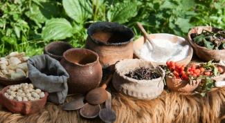 Натуральные лекарства для путешественников