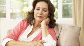 Как наступает менопауза у женщины