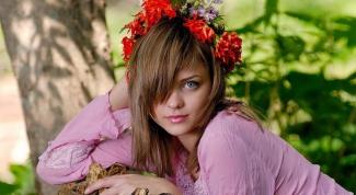 Из-за чего русские девушки считаются самыми красивыми