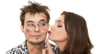 Как понять, что мужчина крутит роман на стороне