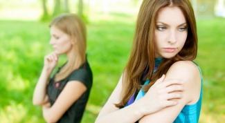 Как отомстить подруге, которая тебя предала